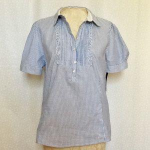 50% OFF NWT Zara cotton blouse
